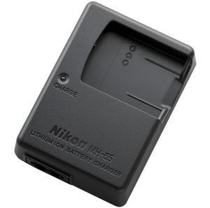 DHL 是這樣運送 Nikon 充電器的