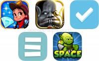 [15 7] iPhone iPad 限時免費及減價 Apps 精選推介
