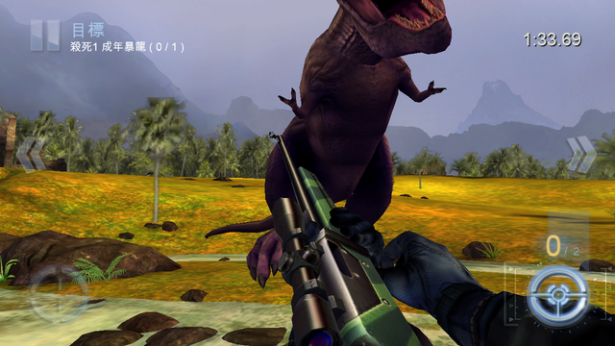 Dino Hunter: Deadly Shores血戰侏儸紀-進階玩法簡述