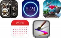 [16 7] iPhone iPad 限時免費及減價 Apps 精選推介
