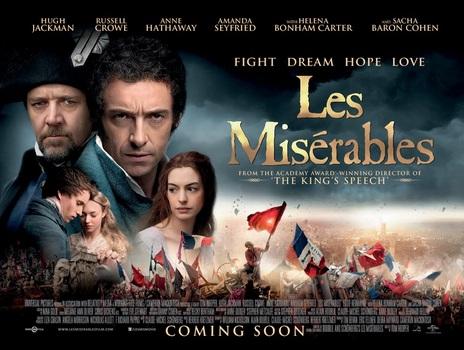 Amazing!一人分飾多角演唱Les Misérables (悲慘世界)