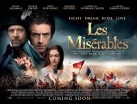 Amazing!一人分飾多角演唱Les Misérables 悲慘世界