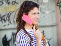 自拍新體驗 有手把的手機殼!!