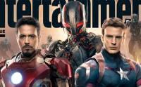 Avengers 2 官方相片 新敵人和故事首次曝光 [圖庫]