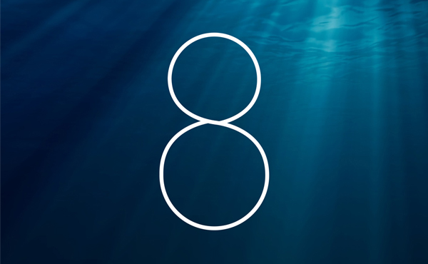 追加新功能:iOS 8 beta 4 將於下星期一推出