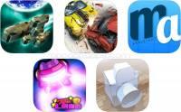 [17 7] iPhone iPad 限時免費及減價 Apps 精選推介