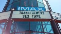 《變形金剛之性愛錄影帶》?!這一定有什麼誤會!!!