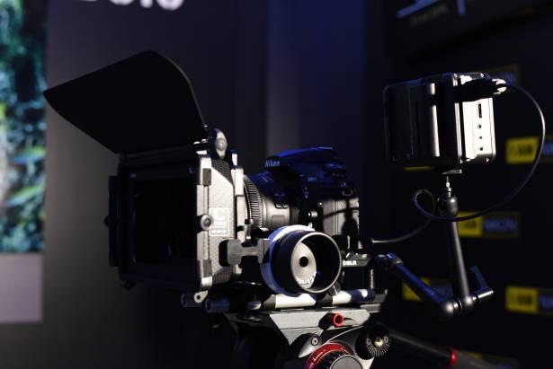 改換新影像引擎、強化連拍與機構,Nikon D810 中高階單眼在台推出