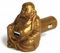 佛祖保佑!有趣汽車 USB 充電器