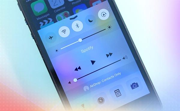 "iOS 8 beta 4 推出: 控制中心大改超好看; 全新 Apple 預設 ""Tips"" App 及更多改變一覽 [動圖庫]"
