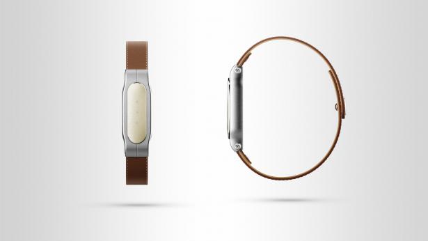強調續航時間可達 30 天,小米發表智慧穿戴設備小米手環
