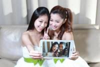 強調高解析度的 8 吋平板, Acer 於應用展前發表 Iconia Tab 8 A1-840FHD