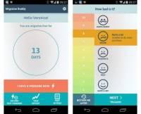 新加坡研發偏頭痛患者專用 Android App