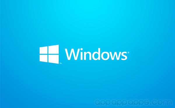 Windows 9 截圖曝光: 更清楚看到新的「開始」按鈕