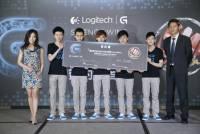 擴大電競版圖 羅技電子首次冠名贊助電競隊伍 Logitech G Fighter 同步發表 G90