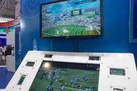 BBC EE 電信 華為 高通在 BBC 格拉斯哥科學中心試驗 4G 廣播服務