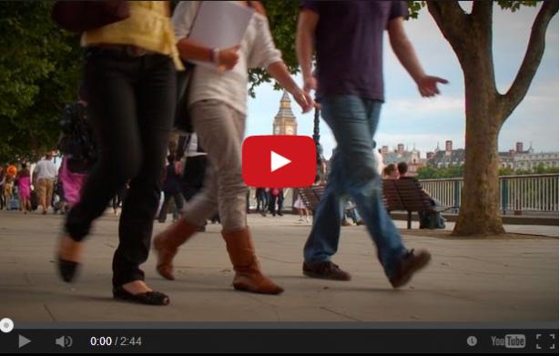 會聆聽居民聲音的城市──智慧城市 smart cities