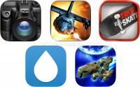[28 7] iPhone iPad 限時免費及減價 Apps 精選推介