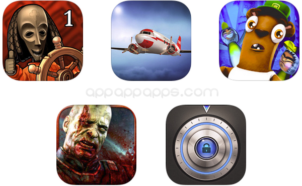 [13/2] iPhone / iPad 限時免費及減價 Apps 精選推介