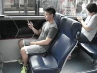台南市府將與中華電信合作,提供公車上 LTE 轉 WiFi 網路服務