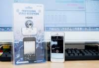 口袋裡的專業錄音室:iPhone 專用立體聲麥克風 Zoom iQ5 評測