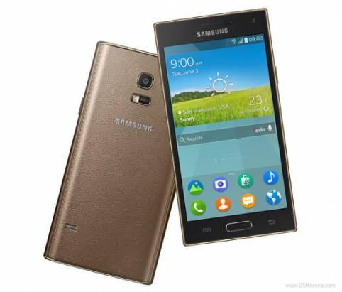三星 Tizen 手機 Samsung Z 無限期延期上市