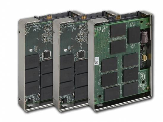 針對企業級應用, HGST 推出 1.6TB 的 Ultrastar 12Gb/s SAS SSD