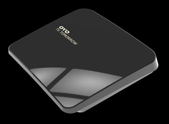 強調結合雲端、 App 、社群與海量資料, OVO 將於 FlyingV 推出可按讚的智慧機上盒