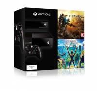 Xbox One 9 月 23 在台開賣,七月 31 日起開始預購上市典藏版