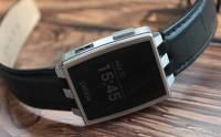 Pebble Steel 智能手錶香港發佈: 不鏽鋼更型格 將首次支援中文 [圖庫+影片]