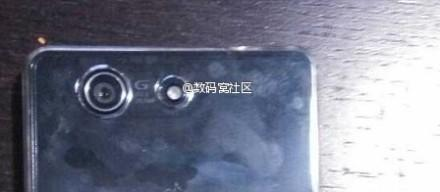 持續維持小尺寸旗艦機設定, Sony Xperia Z3 Compact 規格曝光