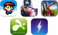 [1 8] iPhone iPad 限時免費及減價 Apps 精選推介