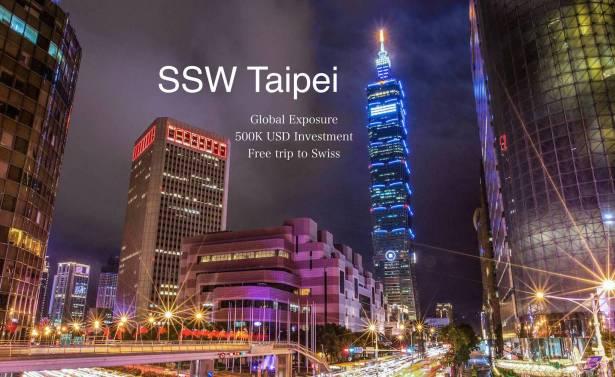 全球科技創業競賽 Seedstars World (SSW) 正在找你 千萬不要已讀不回