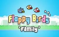 最上癮遊戲歸來 Flappy Bird Family 正式推出 但只限一種機可玩 [影片]