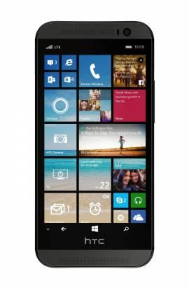 HTC 將於 8 月 19 在北美發表新機,疑似搭載 Windows Phone 的 One (M8)