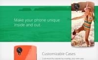 "Google 幫你製作超美自訂手機套: 全新 ""Google Workshop"" 功能曝光 [圖庫]"