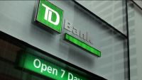 看看加拿大TD銀行的ATM如何讓他們的客戶感動到哭