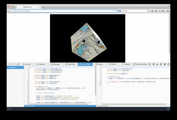 HTML5 遊戲開發資源 (上)