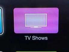 Apple TV 新面貌終於來了! 最新 beta 版展示新界面設計