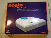 有頭腦的智慧型掃地機器人 Neato Botvac 85,每個死角都不放過