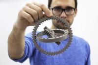顛覆傳統製造業!21世紀新焦點:3D列印