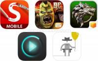 [7 8] iPhone iPad 限時免費及減價 Apps 精選推介