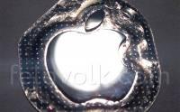 iPhone 6 機背神秘 Apple 標誌終於曝光 [圖庫]