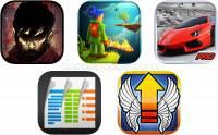 [8 8] iPhone iPad 限時免費及減價 Apps 精選推介