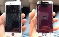 至今最清晰: iPhone 6 正面連螢幕 [圖庫]