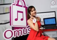 遠傳 Omusic 串流音樂服務開始推出 flac 格式,提供 CD 音質