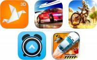 [11 8] iPhone iPad 限時免費及減價 Apps 精選推介