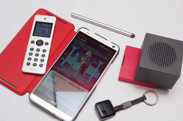 傳 HTC 將發表搭載 Snapdragon 805 處理器的 One (M8) MAX 旗艦機