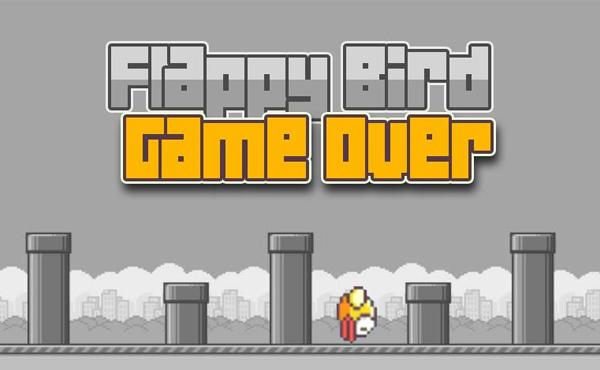 Flappy Bird謎團解開: 開發者公開下架真正原因