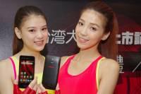 台灣大哥大與 InFocus 攜手,推出具雙卡 雙 8MP 相機的 4G 機種 InFocus M2